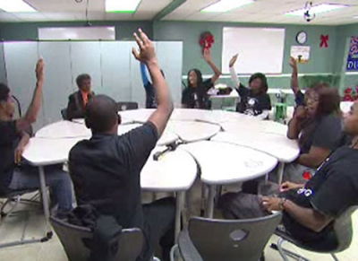 Laquan McDonald's Classmates Have Watched HIs Videotaped Death, Too (by CBS News)